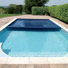 coverstar automatic pool covers. Picture Of Coverstar Replacement Fabric Automatic Pool Covers O
