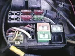 missing fuse box cover, please help yotatech forums 1985 toyota pickup fuse box diagram at 1985 Toyota Pickup Fuse Box Location