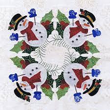 Amazon.com: P3 Designs Baltimore Christmas BOM Block of Month ... & Amazon.com: P3 Designs Baltimore Christmas BOM Block of Month Patterns Set Adamdwight.com