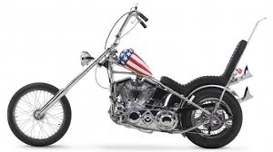 captain america chopper could sell for million dollars at auction