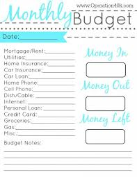 Budget Forms To Print 046 Template Ideas Free Printable Budgets Forms Binder For