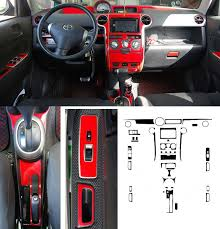 scion xb custom interior. custom vinyl graphics for the interior of your scion xb gives a look all graphic pieces shown in diagram above included xb c
