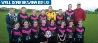 WELL DONE SEAVIEW GIRLS! - PressReader