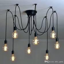 edison bulb pendant lighting. Edison Bulb Pendant Lighting Discount Vintage Lamps Loft Retro Bulbs Hanging Pertaining To Contemporary Property .
