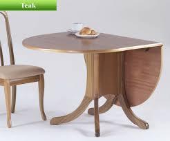Drop Leaf Dining Table Sutcliffe Trafalgar 935 Drop Leaf Dining Table Dining Tables