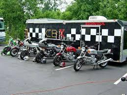 used honda cbx motorcycle parts