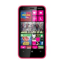 Nokia Lumia 620 Pink 8GB (Used ...