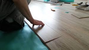 laminate floor from ikea