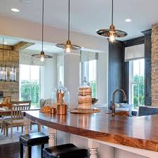lighting in the kitchen ideas. perfect lighting kitchens are the new family room in lighting the kitchen ideas