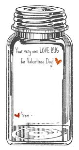 Valentines Day Quotes For Preschoolers Love Bug Valentines Nature For Kids