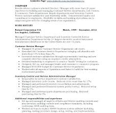 Objective In It Resume Example Job For Samples Administrative ...