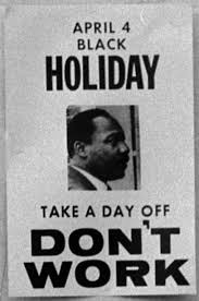 Image result for The holiday falls on the third Monday of January.