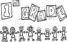 1st Grade Math Coloring Worksheets Second Grade Coloring Pages Grade
