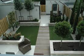 Small Picture Delighful Garden Design No Grass Small Designs South Africa Ideas