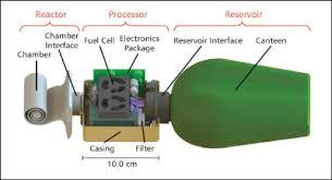 <b>Aluminum</b> as a <b>Fuel</b> - Tech Briefs
