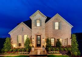 American Legend Homes Dallas TX munities & Homes for Sale