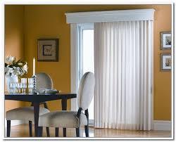 curtain rods for sliding glass doors