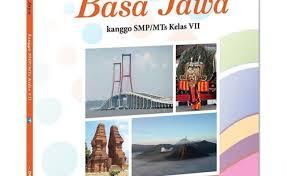 Buku paket kirtya basa jawa kelas 8 smp shopee indonesia. Buku Paket Bahasa Jawa Kelas 7 Info Berbagi Buku Cute766