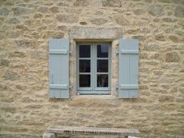Antique Windows Free Picture Antique Windows Stone House