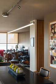 designer edge lighting. monorail cirrus float rectangular lens by edge lighting ultra modern and minimalist led suspension looks designer e