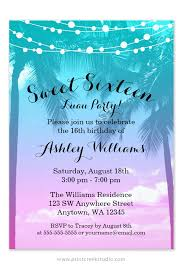 birthday invites interesting sweet 16 birthday invitations design which you need to make printable birthday
