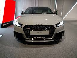 2018 audi grey. interesting audi audiworldcom audi ttrs 2018 and grey 8