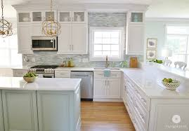 Best 25 White Coastal Kitchen Ideas On Pinterest  Coastal Coastal Kitchen Remodel Ideas