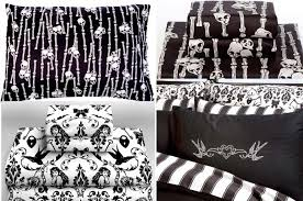 Small Picture GOTH LOLITA PUNK BEDROOM HOME DECORATION TIPS SIN IN LINEN