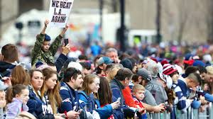 Bud Light King Patriots Parade Super Bowl 2019 Best Moments From The Patriots Super Bowl