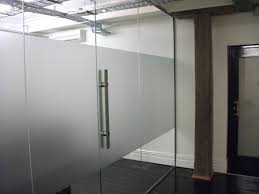 office glass door. Standard Frameless Glass Door Office F