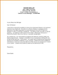 It Cover Letter Examples For Resume 100 College Application Letter Examples Graphicresume 84