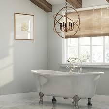bathroom lighting at the home depot intended for chandelier remodel 2