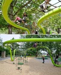 15 Amazing Playgrounds From All Over The World