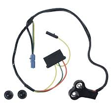 mustang alternator wiring harness w o tach 1970 alternator wiring harness out tach 1970