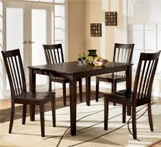 kitchen table set for dinner. Beautiful Dinner Ashley Kitchen Sets For Furniture Hyland 5 Piece Dining Set With  Rectangular Table Ideas 0 And Dinner N