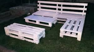 pallets furniture for sale. Wood Pallet Furniture For Sale Pallets Sofa Set Patio White Painted .