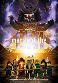 Season 10: March of the Oni | Ninjago Wiki