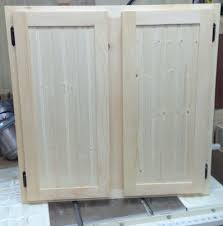 Ebay Used Kitchen Cabinets Kitchen Cabinets Rustic Pine Great For Cabin Unfinished Ebay