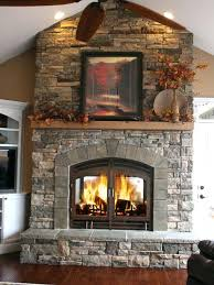 see through wood burning fireplace save wood burning fireplace inserts canada