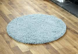 round duck egg blue rugs circle rug navy