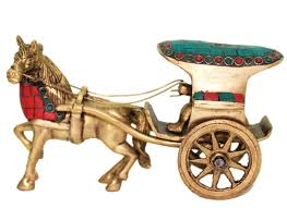Small Picture Shop Brass Horse Cart Showpiece Online Horse Showpiece Home