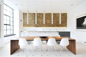 light 8 lighting ideas for above your dining table five pendant lights hanging 2 over