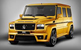 g wagon yellow. goldstorm mercedes g-class front three-quarter g wagon yellow