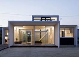 Small Picture ultra modern minimalist homes Minimalist House Architecture