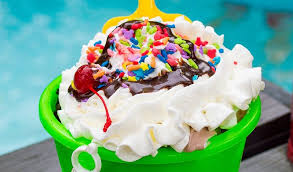 image of kitchen sink ice cream disney world org disney world foodosaurus rex machenryme disney