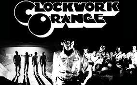 Clockwork Orange HD wallpaper ...