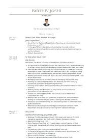 Project Manager Resume 143