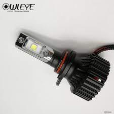 Đèn led cho ô tô xe máy chính hãng Owleye A444 Cree XHP50 - Hà Nội - Five.vn
