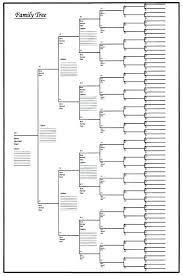 Family Tree Templates Kids Family Diagram Template Printable Tree And Best Chart Free