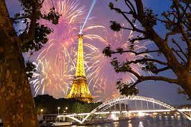 Bastille Day: France's Party for the ...